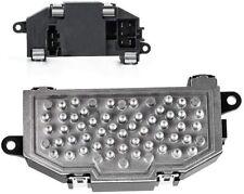 HEATER BLOWER FAN MOTOR RESISTOR FOR AUDI A4 B8 A5 8T Q5 8R 8K0820521 OEM TYPE