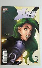 X-MEN ,Marvel France ,panini Comics ,état neuf ,numéro = 120
