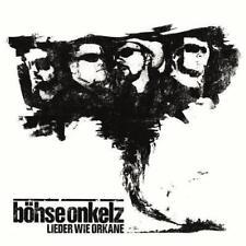 Lieder Wie Orkane von Böhse Onkelz (2011)