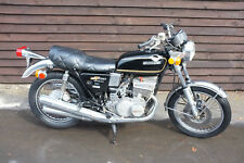 Suzuki GT550 M GT 550 M BARN FIND Project Great Condition *A MUST SEE*