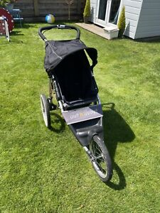 Out N About Nipper Sport Running Buggy Pushchair