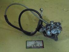gilera runner 125/2t/07 pinza freno ant-usata vecchia pz2228/caliper brake front