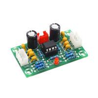 Mini Preamp Op Amp Module Amplifier Dual Channel NE5532 Preamplifier Tone Bo RHN