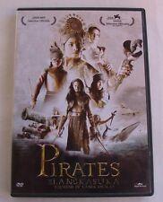 DVD PIRATES DE LANGKASUKA - SORAPONG CHATREE JARUNEE - NONZEE NIMIBUTR