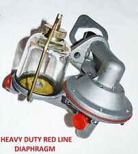 FUEL PUMP FLATHEAD V8 FORD MERCURY 1941 1946 1947 1948 LINCOLN V12 1948-1942