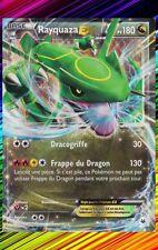 Rayquaza Ex - XY6:Ciel Rugissant - 60/108 - Carte Pokemon Neuve Française