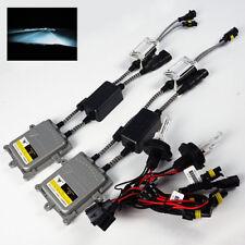 H13-2/9008-2 8000K Blue White Single Xenon 55W Canbus Ballast HID Kit Headlights