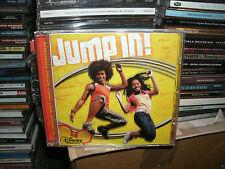 Soundtrack - Jump In! (Original , 2007)