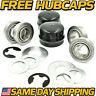 Front Wheel Bushing to Bearing Conversion Hardware Kit for GY20047BLE GY20048BLE