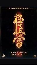 KYOKUSHINKAI - KATA - BUNKAI vol 1 - DVD