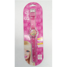 MZ Berger 10353394 Barbie Digital Wrist LCD Watch