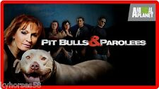 Pitbulls & Paroles Animal Planet 1 Refrigerator Magnet