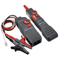 Noyafa NF-820 High & Low Voltage Wire Cable Tracker Finder For Underground 2000M
