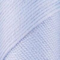 Caron Simply Soft 6 oz Solids SOFT BLUE Knit Crochet Acrylic Worsted Yarn
