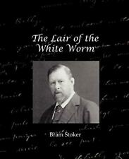 The Lair of the White Worm by Stoker  New 9781605976051 Fast Free Shipping-,