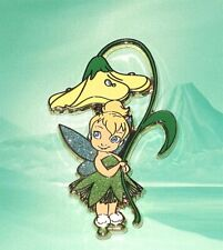 Le Disney Pin✿Animator Collection Toddler Tink Tinker Bell Baby Doll Pose✿Rare