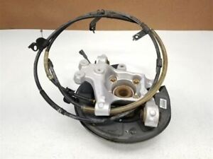2007-2017 CHEVY EQUINOX REAR RIGHT PASSENGER SIDE SPINDLE KNUCKLE OEM 208860