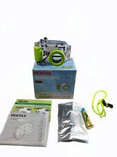 Pentax Optio Waterproof Case O-WP2 for optioS4i S5i Digital Camera open box