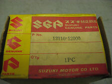 Suzuki OEM NOS std piston 12110-12000 A100 AC100 AS100  #2413