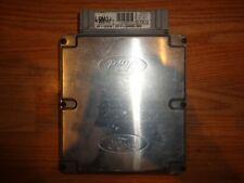 88-90 Ford Pickup Truck 5.8 351 MT ECU ECM PCM ENGINE COMPUTER E9TF-12A650-AEB