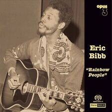 Eric Bibb - Rainbow People OPUS3 CD 7723 (Hybrid SACD)