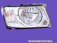 Nissan Patrol 2004- GU 4 GU4 Clear Head Light Right Hand Driver Side Replacement