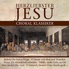 CD bien-aimé Jésus Choral Classique d'Artistes divers 2CDs