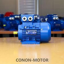 0.25kw 1/3HP  2800rpm shaft 11mm Electric motor Three-phase 415v