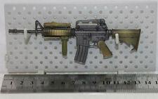 "1/6 scale Soldier Toy U.S. M4A1 SOPMOD rifle M4 carbine rifle model 12"" Figure"
