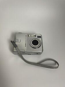 Kodak EasyShare C330 4.0 Mega Pixels Digital Camera - Silver