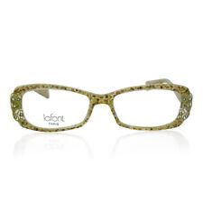 Lafont Optical EyeGlasses Frame #DYNASTIE 430