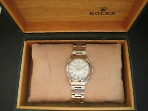 ROLEX OYSTER PERPETUAL!!!
