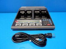 Cadex Electronics C7000 (C7000-1) 4 Bay Battery Analyzer W/O Adapters~13329 /30