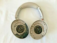 Sony WH-1000XM3 silver Wireless Noise-Canceling Bluetooth On-Ear Headphones READ