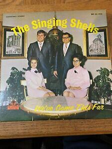 The Singing Shells Album