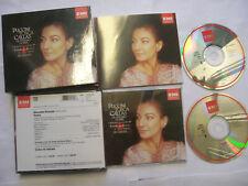 PUCCINI/Callas/Di Stefani/Gobbi/Teatro Alla Scala: Tosca - EU 2 x CD Set Box-Set
