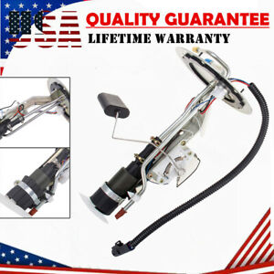 E2237S Fuel Pump Assembly For Ford F-150 4.2/4.6L 5.4L V6 P74853S 1999 2000-2003