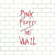 Pink Floyd The Wall Remastered Reissued 2016 2 CD DIGIPAK NEW