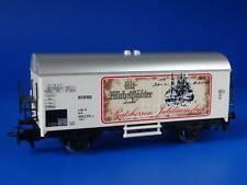 MARKLIN H0 - 4415 (91007) - Refrigerator Beer Car: Alt-Michelstädter dunkel / LN