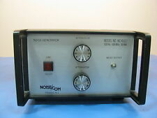 Noisecom NC6107 Noise Generator, 100Hz to 100MHz - 90 Day Warranty - Tested