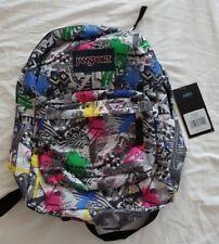 Jansport Superbreak backpack Cash Money Original