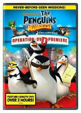 The Penguins of Madagascar Operation: DVD Premier - DVD - VERY GOOD