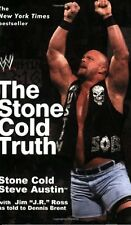 The Stone Cold Truth (WWE),Steve Austin, J.R. Ross, Dennis Bry ,.9780743482677