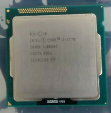 Intel Core i7-3770 - 3.4GHz Quad-Core 1155 Processor