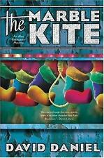 The Marble Kite: A Mystery (Pi Alex Rasmussen) Daniel, David Hardcover