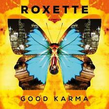 ROXETTE GOOD KARMA CD NEW