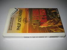 PHILIP JOSE' FARMER, LA RABBIA DI ORC IL ROSSO, L. ORO FANUCCI I ED. 1995 NUOVO