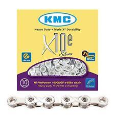 Cadena bici KMC X10e E-bike 114l