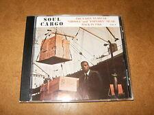 CD (BAR 152) - Various artists - SOUL CARGO Vol.8