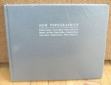 New Sealed New Topographics Robert Adams Lewis Baltz Joe Deal Stephen Shore